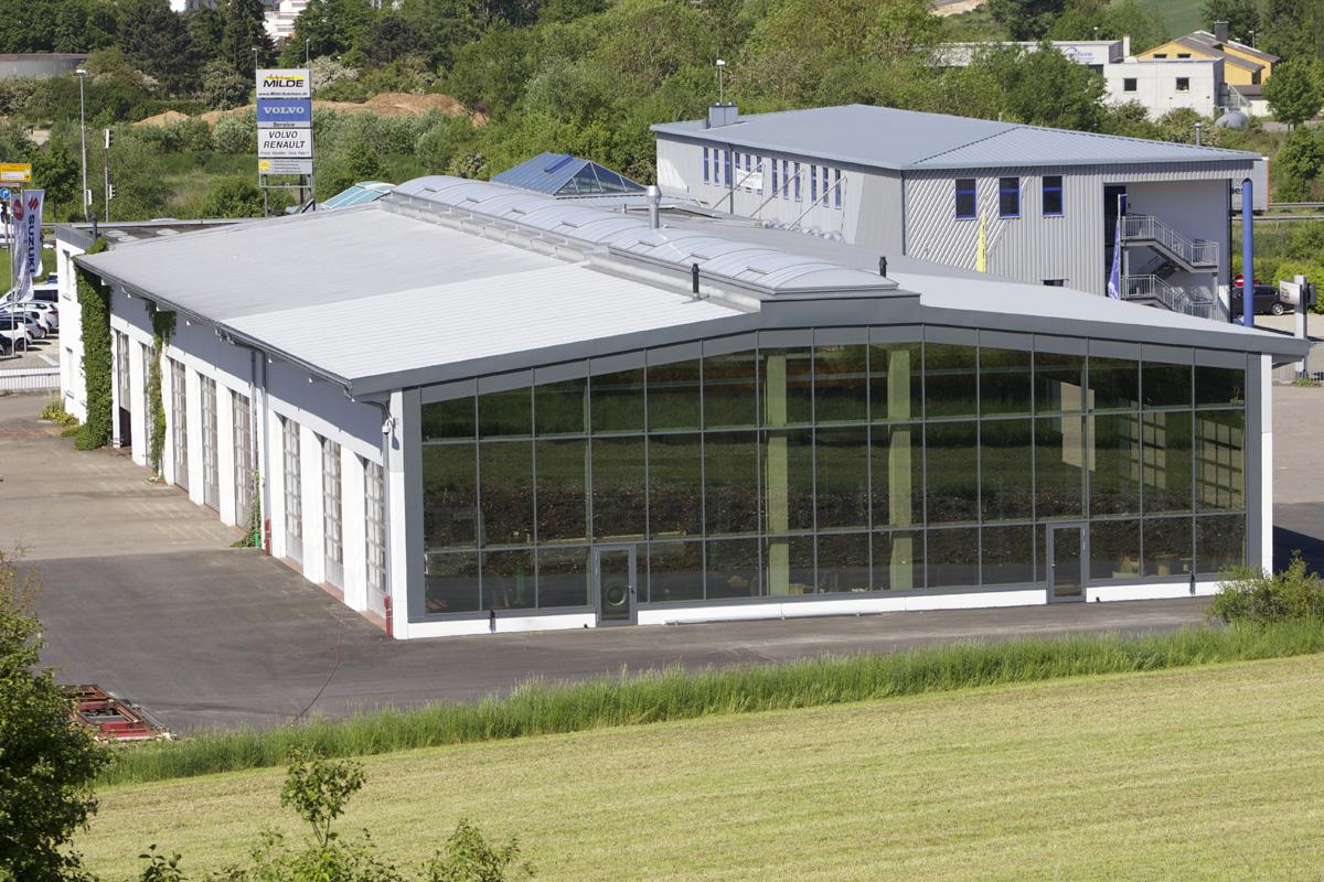 Werkstatt Klingler Heidenheim