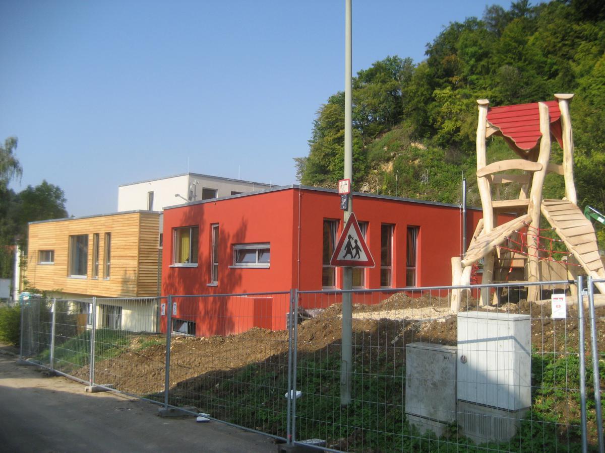 Kinderhaus Heidenheim